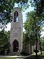 United Methodist Church - La Iglesia Metodista Unida - panoramio.jpg