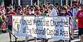 United Methodist Churches of the NCA - DC Capital Pride - 2014-06-07 (14208433779).jpg