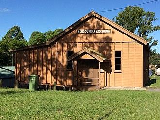Upper Coomera, Queensland - Upper Coomera School of Arts, 2015