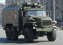 28 дек 2017. Блиц-обзор 3654 армейский трехосный грузовик