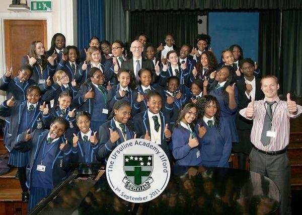 Academies in Redbridge