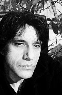Alexis Stamatis Greek writer (born 1960)