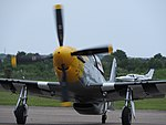 VE Day air show 2015, Duxford (18171771452).jpg