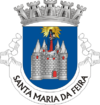 Coat of arms of Feira