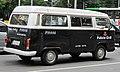 VW T2 Civil Police, São Paulo (rear).jpg