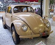 VW Type 83