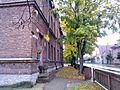 Vaade piki koolimaja Puiestee tänava poolset fassaadi..jpg
