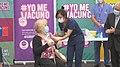 Vacunación en la comuna de Santiago. 03 02 2021 - 50905463437.jpg