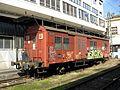 Vagón na hlavním nádraží v Brně.jpg