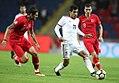 Vahid Amiri in Iran national football team.jpg