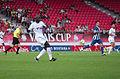 Valais Cup 2013 - OM-FC Porto 13-07-2013 - Souleymane Diawara.jpg