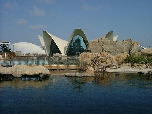 Valencia Oceanografic 2