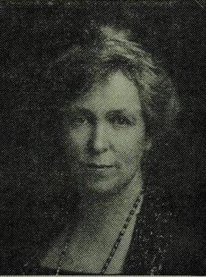 Valeria Brinton Young