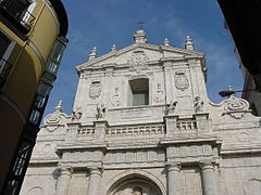 Valladolid catedral 15 lou.jpg