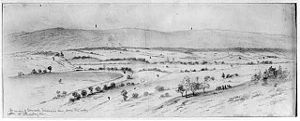 Valley Pike - Image: Valley Pike, 1862