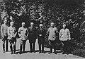 Vapaudenristi von Hindenburgille ja von Ludendorffille heinäkuu 1918.jpg