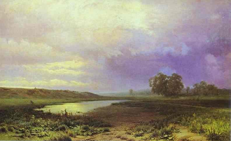 Vasilyev wet medow