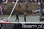 Vendée Globe 2012-2013 Alessandro di Benedetto Team Plastique 2.jpg