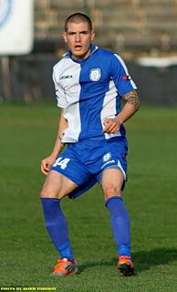 Venelin Filipov Bulgarian footballer