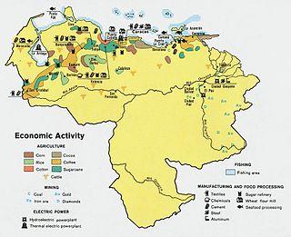 Human trafficking in Venezuela
