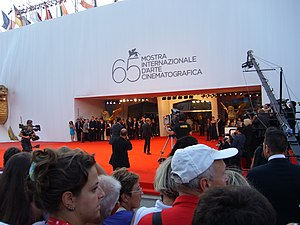 65th Venice International Film Festival - 65th Venice International Film Festival