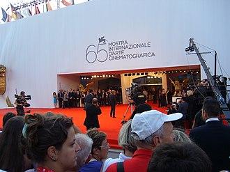 65th Venice International Film Festival - 65th Venice International Film Festival