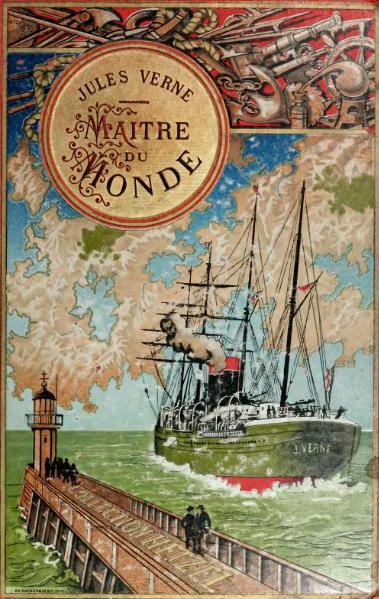 File:Verne - Maître du monde, Hetzel, 1904.djvu