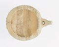 Vessel lid in the form of a turtle MET 1980.310 bottom.jpg