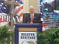 Veteran's Day Program at Decatur Heritage Christian Academy (10727624205).jpg