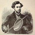 Vibraciones de un timbre sonoro (1882).jpg
