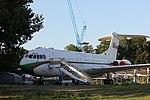 Vickers 1103 VC10 ex G-ASIX A40-AB (7946012654).jpg