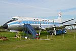 Vickers Viscount 708 'F-BGNR' (24071007245).jpg