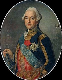 """Résultat de recherche d'images pour """"Le comte de Broglie"""""""