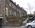 Victoria Terrace - Main Street - geograph.org.uk - 1188002.jpg