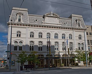 Victoria Theatre (Dayton, Ohio)