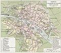 Vidal Lablache - Atlas General Histoire et Geographie, Paris à l'avènement de Louis XIV - Hipkiss.jpg