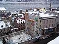 Vieux-Quebec Basse-Ville vue du parc Montmorency 02.JPG