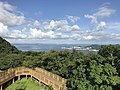View from roof of Hinoyama Station (east) 2.jpg
