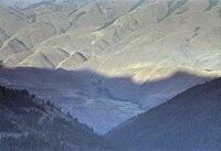 View of Riggins, Idaho.jpg