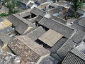 View over the roofs of Cuandixia, a ancient mountain village close to Beijing.jpg