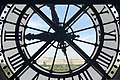 View through a clock in Gare d'Orsay, 28 May 2017 (36322965875).jpg