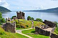 View to north over Urquhart Castle.jpg
