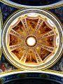 Vigevano, Cattedrale di S. Ambrogio, interno, la cupola.jpg