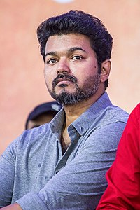 Vijay at the Nadigar Sangam Protest.jpg
