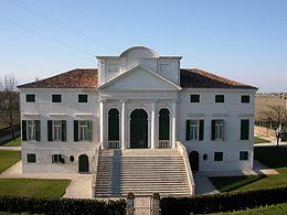 Villa Veneta Via Coraulo Ai Piai Belluno