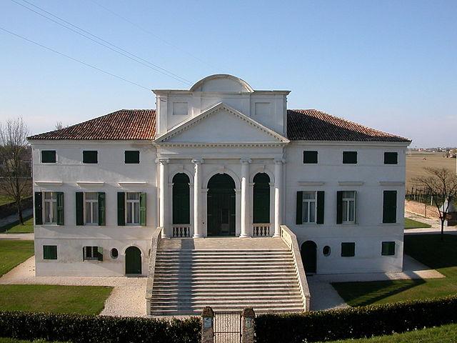 Villa Morosini (Polesella)