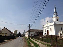 Village of Tiszaladany.jpg
