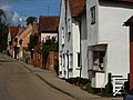 Village street in Kersey - geograph.org.uk - 1474476.jpg