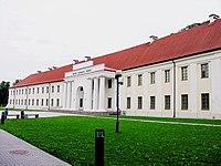 Vilnius.Lietuvos nacionalinis muziejus.jpg