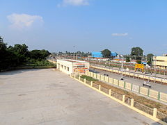 Viluppuram Railway Junction Platforms.jpg